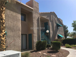 Photo of 4360 WOODPINE Drive, Unit 106, Las Vegas, NV 89119 (MLS # 1985893)