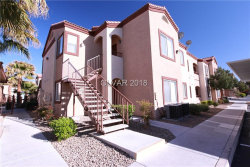 Photo of 9580 West RENO Avenue, Unit 280, Las Vegas, NV 89148 (MLS # 1986865)