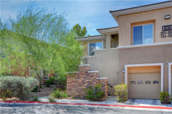 Photo of 808 PEACHY CANYON Circle, Unit 201, Las Vegas, NV 89144 (MLS # 1991670)
