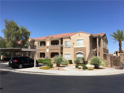 Photo of 10245 MARYLAND, Unit 201, Las Vegas, NV 89183 (MLS # 1996802)