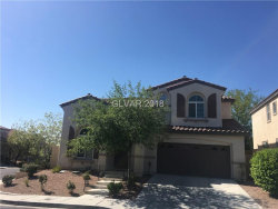 Photo of 11741 DEL SUR Avenue, Las Vegas, NV 89138 (MLS # 1996927)