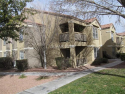 Photo of 2300 SILVERADO RANCH Boulevard, Unit 1090, Las Vegas, NV 89183 (MLS # 1997212)