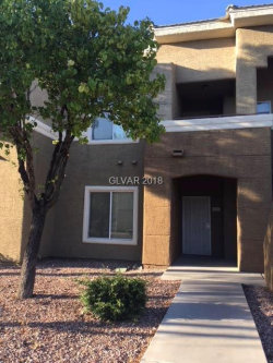 Photo of 8070 RUSSELL Road, Unit 1006, Las Vegas, NV 89113 (MLS # 1997223)