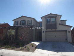 Photo of 6417 POWDER CREEK Street, North Las Vegas, NV 89084 (MLS # 2003954)