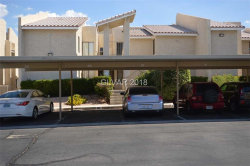 Photo for 1927 SCIMITAR Drive, Unit 0, Henderson, NV 89014 (MLS # 2010833)