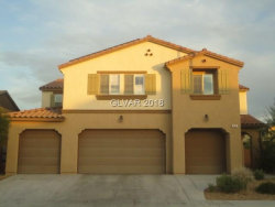 Photo of 6625 SALT BASIN Street, North Las Vegas, NV 89084 (MLS # 2011780)