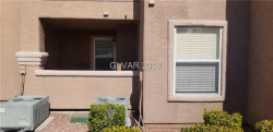 Photo of 45 MALEENA MESA Street, Unit 1514, Henderson, NV 89074 (MLS # 2012611)