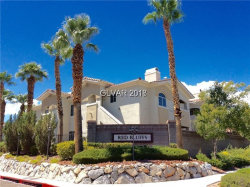 Photo of 10020 BENJAMIN NICHOLAS Place, Unit 201, Las Vegas, NV 89144 (MLS # 2012695)