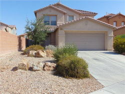 Photo of 4216 CAPE EAGLE Avenue, North Las Vegas, NV 89084 (MLS # 2012772)
