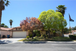 Photo of 3017 QUIET BREEZE Court, Las Vegas, NV 89108 (MLS # 2012792)