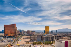 Photo of 2700 South South Las Vegas Boulevard, Unit 2102, Las Vegas, NV 89109 (MLS # 2012794)