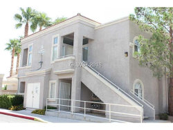 Photo of 3125 North BUFFALO Drive, Unit 2084, Las Vegas, NV 89128 (MLS # 2012945)
