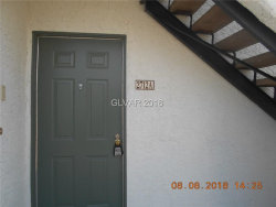 Photo for 2712 SUNFISH Drive, Unit A, Henderson, NV 89014 (MLS # 2020940)
