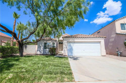 Photo of 1546 SILVER SUNSET Drive, Henderson, NV 89052 (MLS # 2023576)
