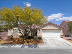 Photo of 1750 BLUFF HOLLOW Place, North Las Vegas, NV 89084 (MLS # 2024001)