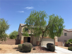 Photo of 204 TAINTED BERRY Avenue, North Las Vegas, NV 89031 (MLS # 2024869)