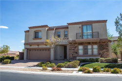 Photo of 3549 REMINGTON GROVE Avenue, North Las Vegas, NV 89081 (MLS # 2026799)