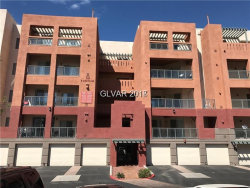 Photo of 59 AGATE Avenue, Unit 509, Las Vegas, NV 89123 (MLS # 2031825)