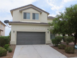 Photo of 1205 MALIBU SANDS Avenue, North Las Vegas, NV 89086 (MLS # 2033674)
