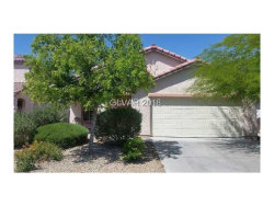 Photo of 11043 PARETE Court, Las Vegas, NV 89141 (MLS # 2034084)