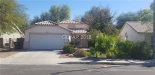 Photo of 328 CORAL FOUNTAIN Street, Henderson, NV 89014 (MLS # 2039045)
