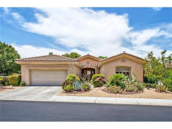 Photo of 15 FEATHER SOUND Drive, Henderson, NV 89052 (MLS # 2039102)