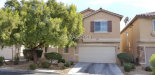 Photo of 5664 ORANGEROOT Court, Las Vegas, NV 89130 (MLS # 2040137)