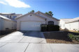 Photo of 3453 SILVER BRIDLE Place, North Las Vegas, NV 89032 (MLS # 2040300)