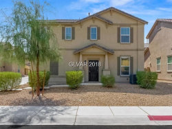 Photo of 4581 LIME STRAIGHT Drive, Las Vegas, NV 89115 (MLS # 2042830)