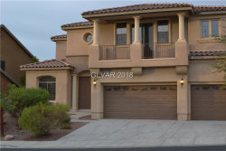 Photo of 2740 LAGUNA SECA Avenue, Henderson, NV 89052 (MLS # 2046135)