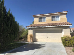 Photo of 345 SWEET PEA ARBOR Street, Las Vegas, NV 89144 (MLS # 2047778)