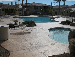 Photo of 11835 PORTINA Drive, Unit 2025, Las Vegas, NV 89138 (MLS # 2047846)