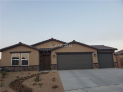 Photo of 3520 East GUNNISON, Pahrump, NV 89061 (MLS # 2048524)