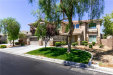 Photo of 10807 OSCEOLA MILLS Street, Unit 0, Las Vegas, NV 89141 (MLS # 2048599)