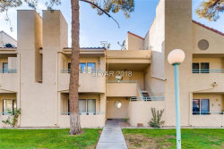 Photo of 910 SLOAN Lane, Unit 203, Las Vegas, NV 89110 (MLS # 2049017)