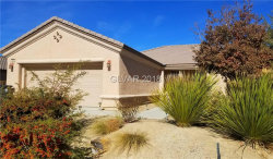 Photo of 3910 East CHAFFE, Pahrump, NV 89061 (MLS # 2049503)