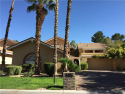 Photo of 2998 BEL AIR Drive, Las Vegas, NV 89109 (MLS # 2049521)