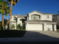 Photo of 198 TAMARRON CLIFFS Street, Las Vegas, NV 89148 (MLS # 2050187)