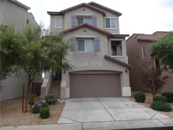 Photo of 8889 FOX SEASON Avenue, Las Vegas, NV 89178 (MLS # 2050268)
