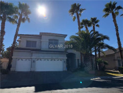 Photo of 60 ANCIENT HILLS Lane, Henderson, NV 89074 (MLS # 2053209)