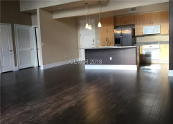 Photo of 44 SERENE Avenue, Unit 403, Las Vegas, NV 89123 (MLS # 2055579)