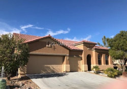 Photo of 1101 TOMASIAN Court, Henderson, NV 89002 (MLS # 2057371)