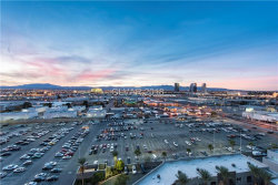 Photo of 4575 DEAN MARTIN Drive, Unit 1402, Las Vegas, NV 89103 (MLS # 2057519)