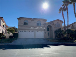 Photo of 1917 GREY EAGLE Street, Henderson, NV 89074 (MLS # 2059490)