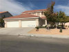 Photo of 820 CRESCENT MOON Drive, North Las Vegas, NV 89031 (MLS # 2059603)