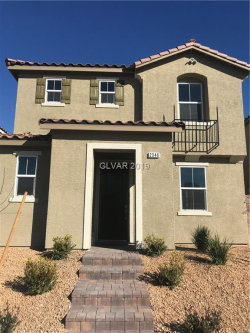 Photo of 2346 BORGARO Street, Henderson, NV 89044 (MLS # 2059797)