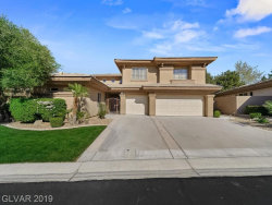 Photo of 22 FEATHER SOUND Drive, Henderson, NV 89052 (MLS # 2059872)