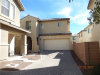 Photo of 1156 APPALOOSA HILLS Avenue, North Las Vegas, NV 89081 (MLS # 2060098)