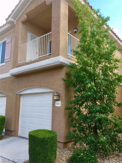 Photo of 251 South GREEN VALLEY Parkway, Unit 3912, Henderson, NV 89012 (MLS # 2060472)