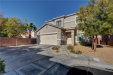 Photo of 854 WHISPERING GROVE Avenue, Las Vegas, NV 89123 (MLS # 2060500)